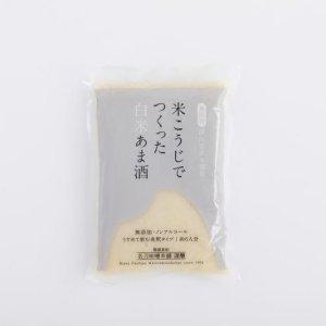 画像: 白米あま酒