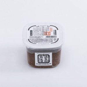 画像: 玄米麹味噌